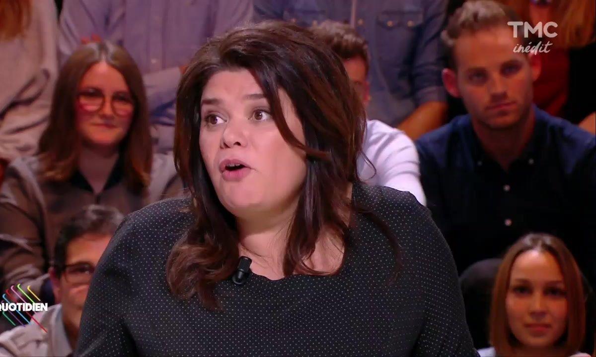 Jeremstar, HLM, Mélenchon ... Raquel Garrido au cœur des polémiques