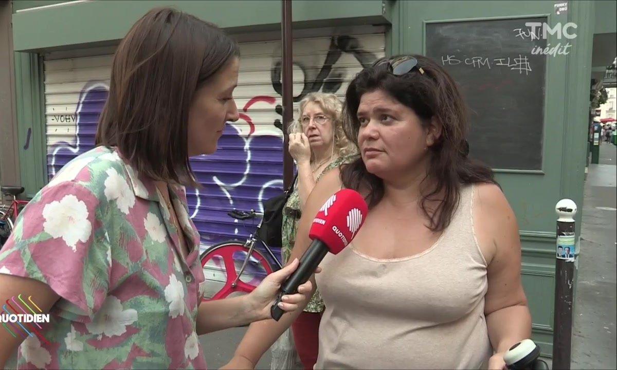 Raquel Garrido : un drôle de mélange des genres