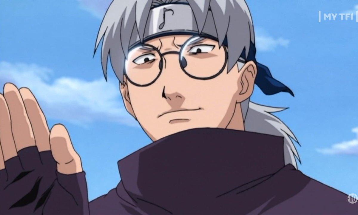 Naruto - Episode 94 - Rasengan !