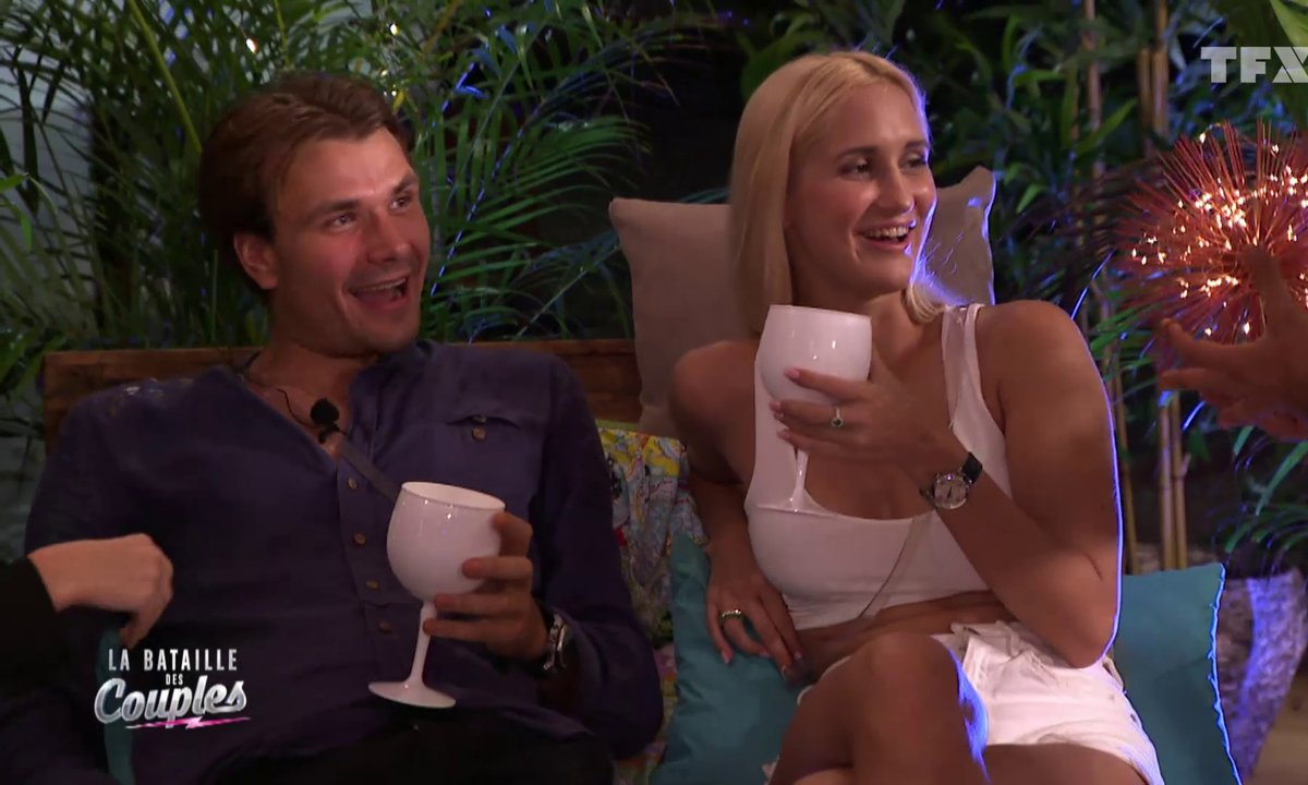 Maxime promet de se venger, Virginie et Nicolo tremblent !