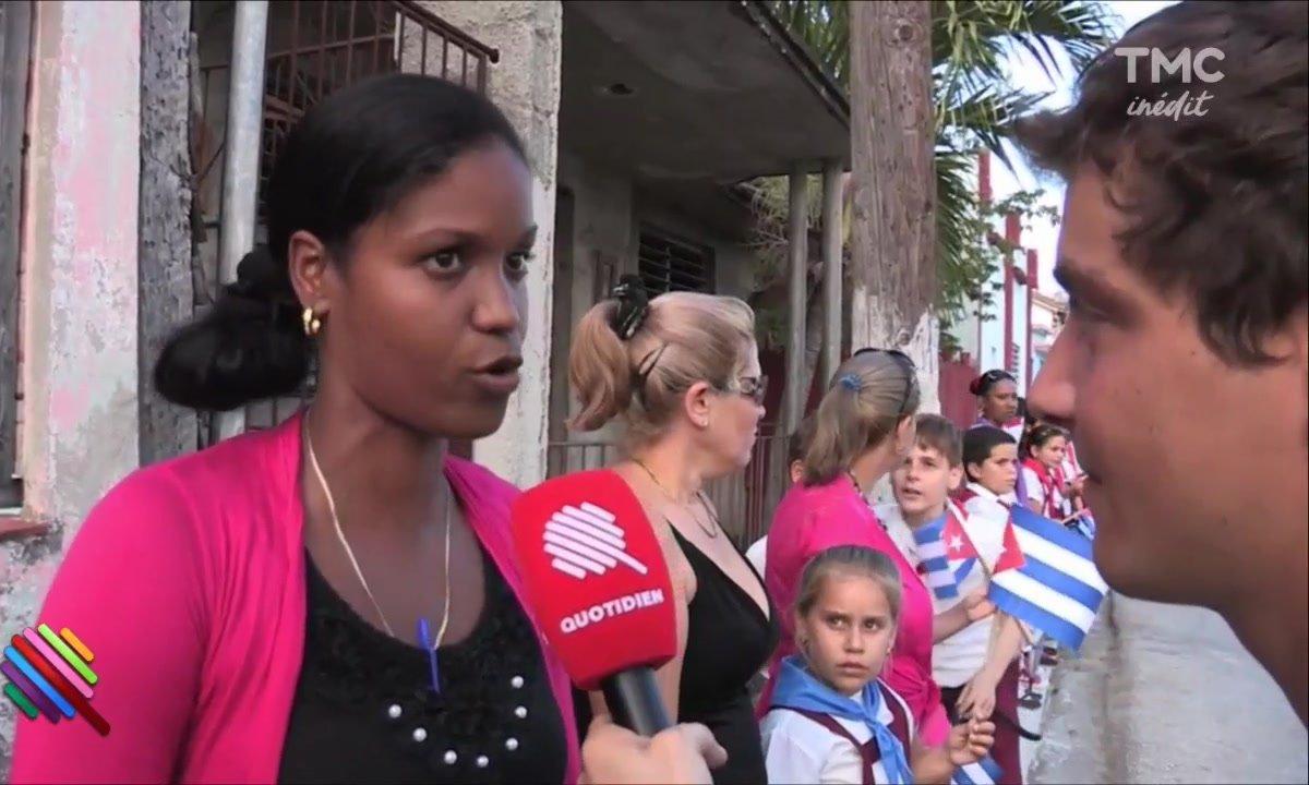 Régime répressif et avancés sociales, le paradoxe cubain