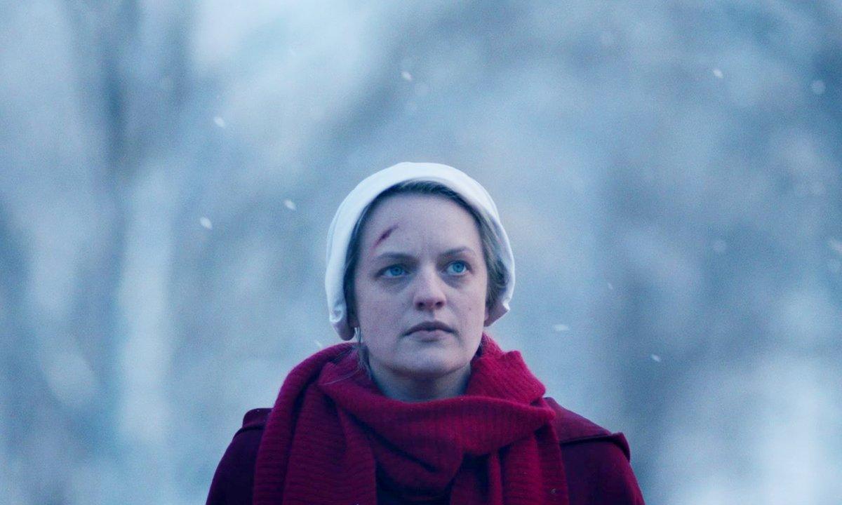 Précédemment dans la saison 1 de The Handmaid's Tale : La servante écarlate