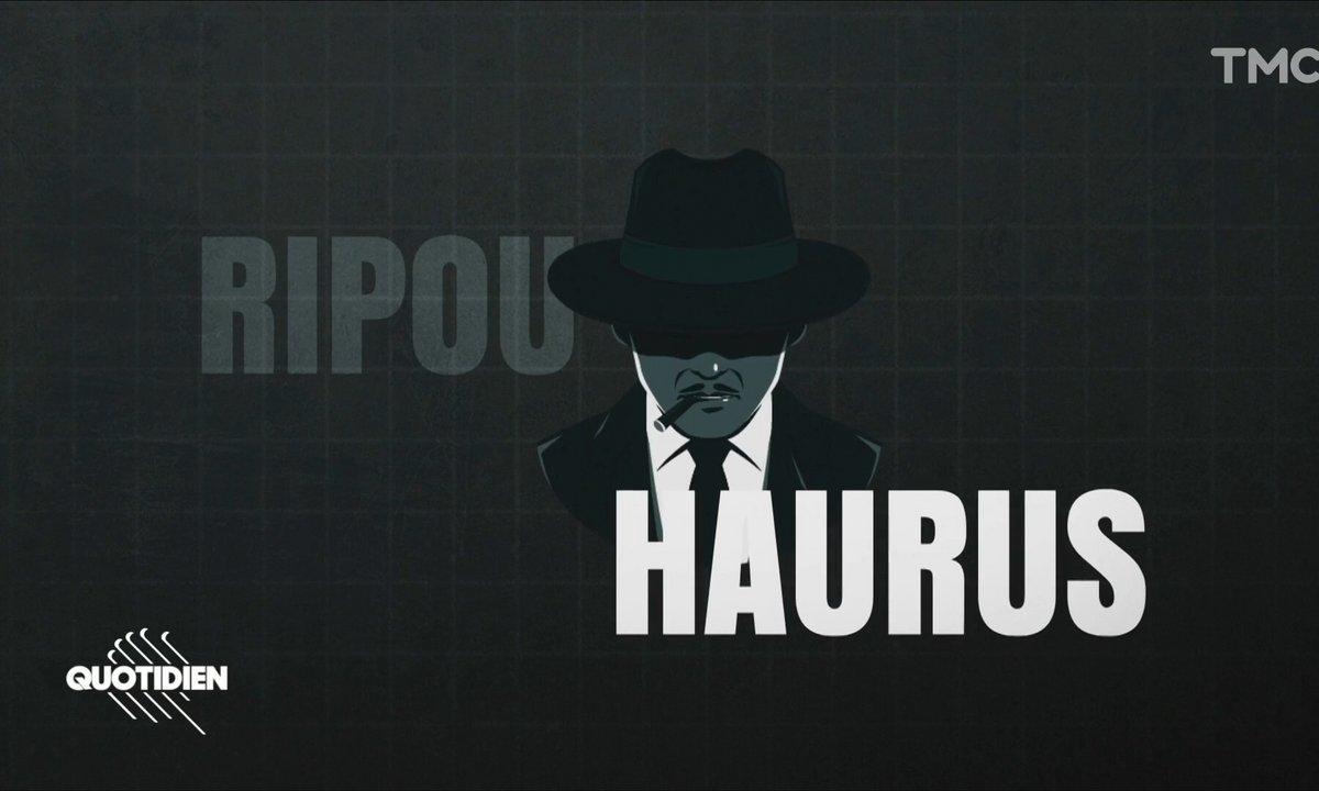 Rencontre avec Haurus, l'agent de la DGSI qui vendait des infos sur le darkweb