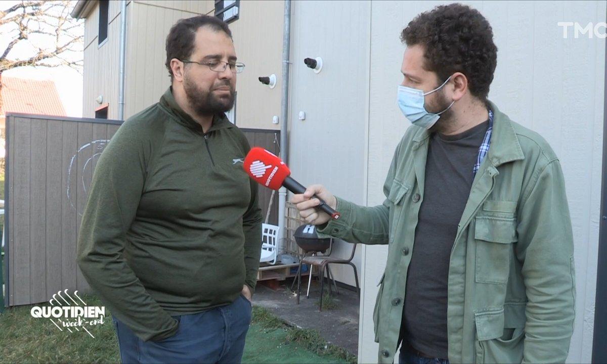 Rencontre avec Kamel Daoudi, plus vieil assigné à résidence: le casse-tête de l'État français
