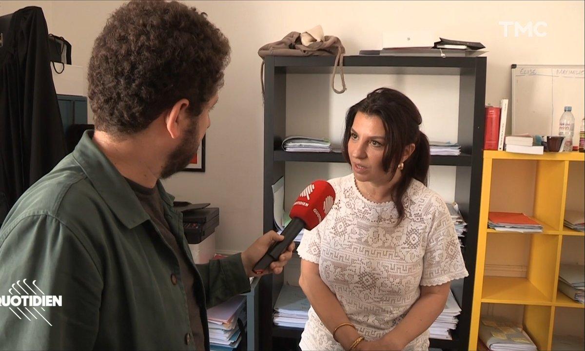 Rencontre avec l'avocate de Moha La Squale mis en examen pour agressions sexuelles, menaces et séquestration