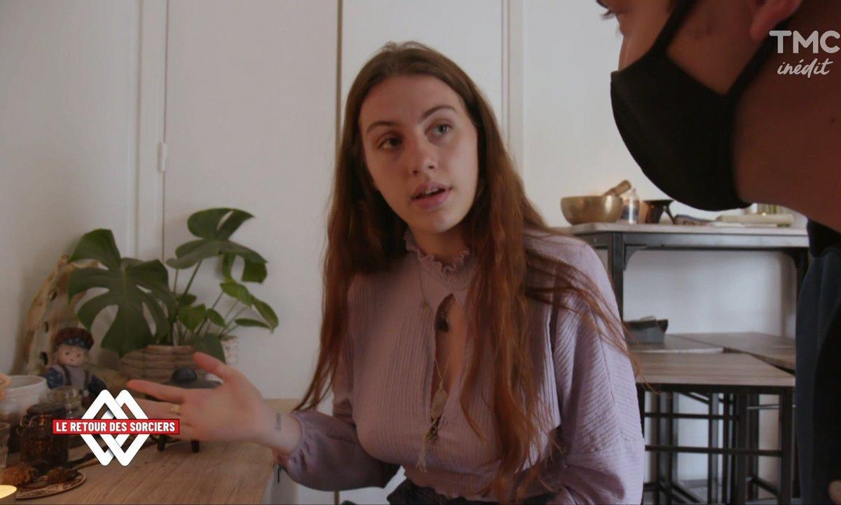 Rencontre avec Sarah Al, la plus célèbre des sorcières Tik Tok