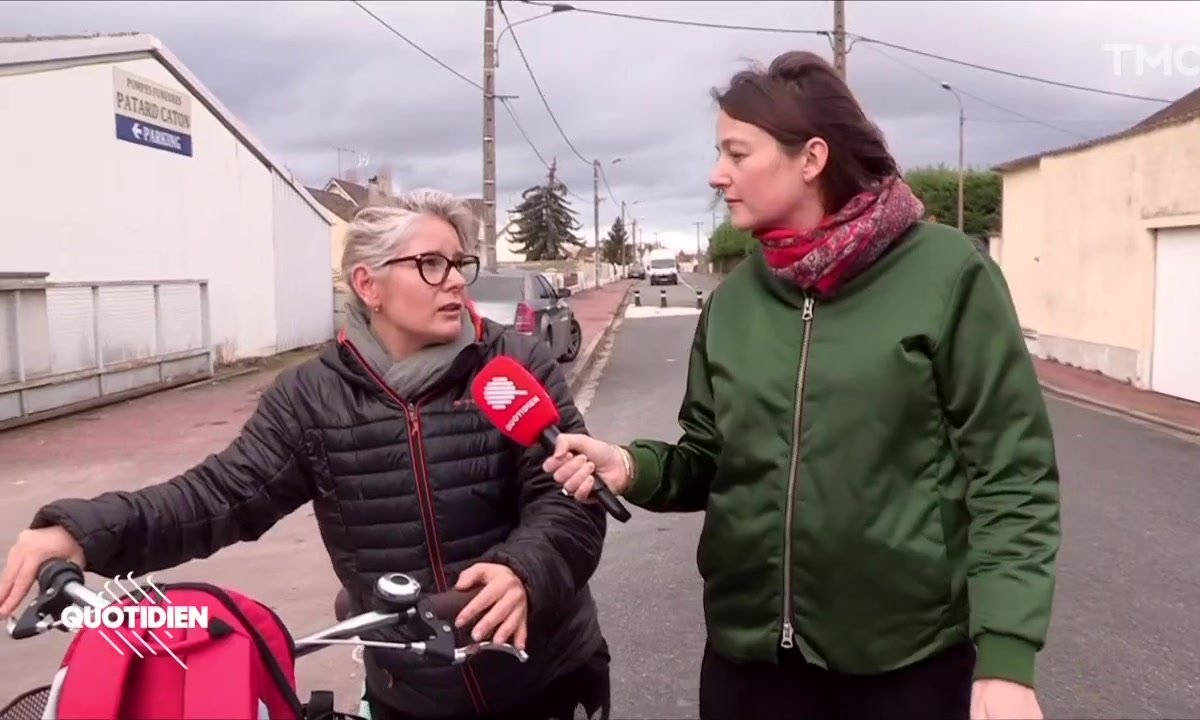 Rencontre avec Bénédicte, gilet jaune à Montargis qui sera à Paris samedi