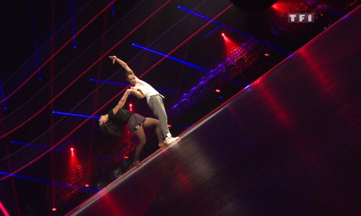 #DALS Répétitions : les répétitions du cinquième prime en exclu !
