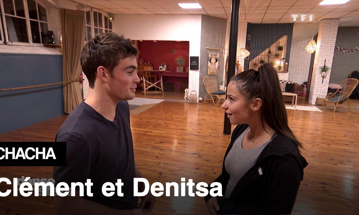 """Répétitions - C'est la """"Deni-finale"""", Clément Rémiens et Deni Ikonomova en forme"""