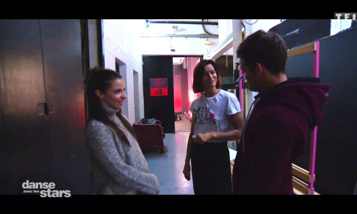 Répétitions : Clément Rémiens retrouve la famille du samedi