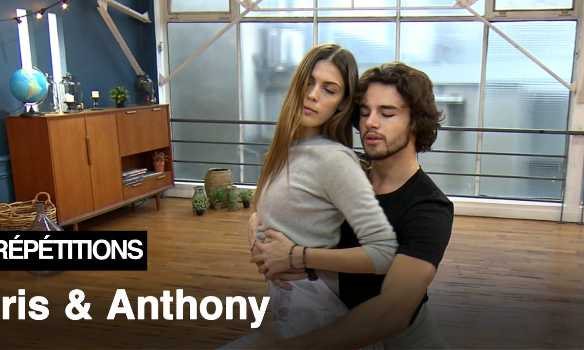 """Répétitions - """"Il faut que ce soit fort, il faut que ce soit puissant"""" Iris Mittenaere et Anthony Colette"""