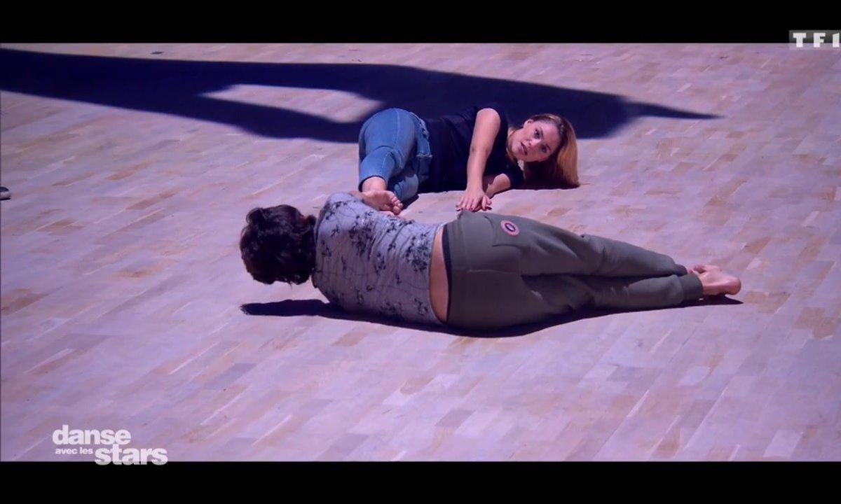 Répétitions : Joy Esther, les figures de l'ombre