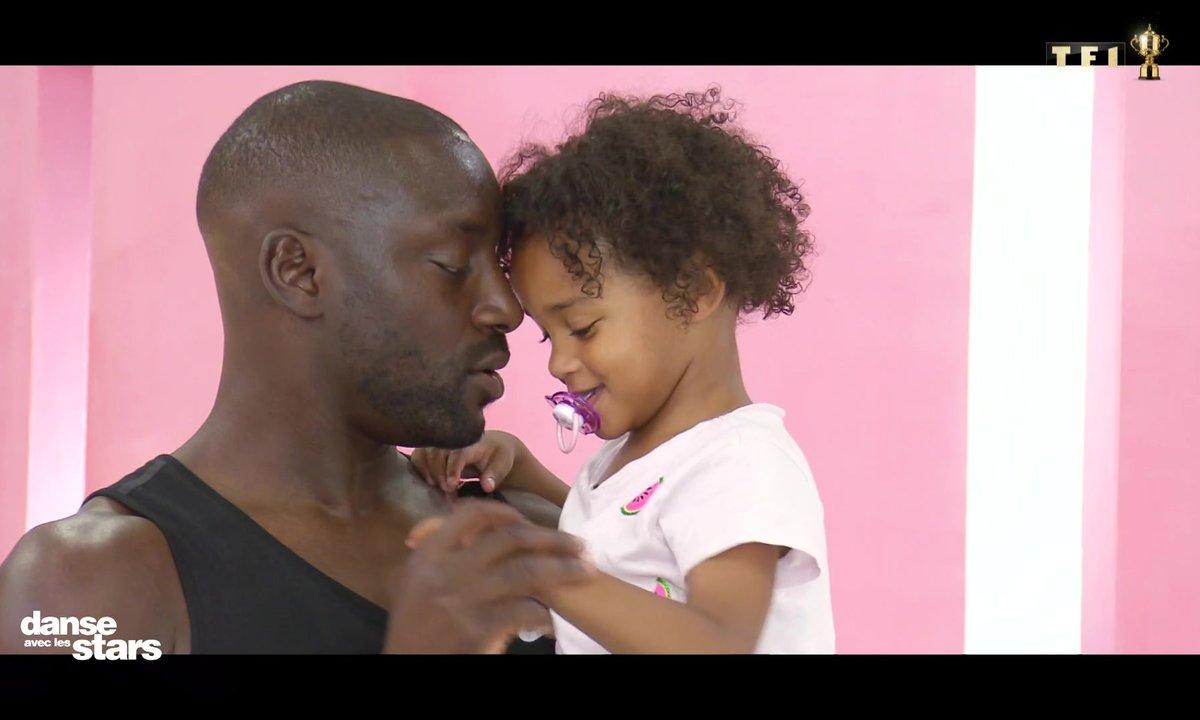 DALS - Répétitions : Ladji Doucouré a une nouvelle coach, sa fille