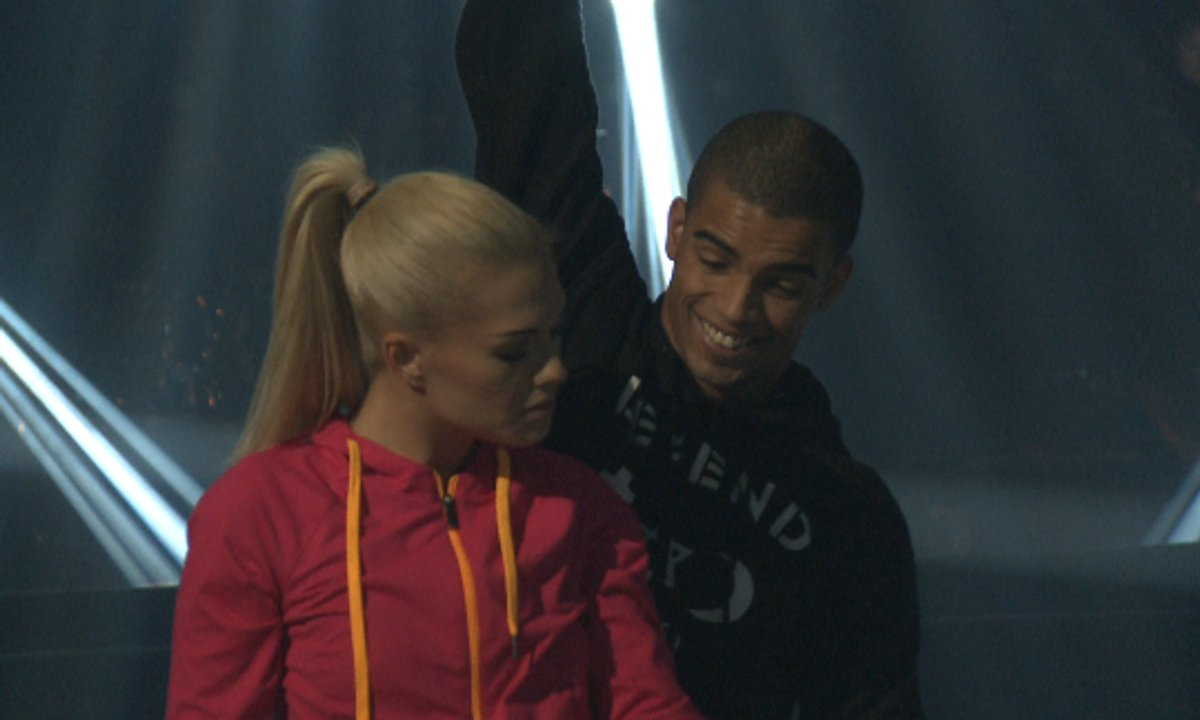 #DALS Répétitions : exclu, les premières images de la finale !