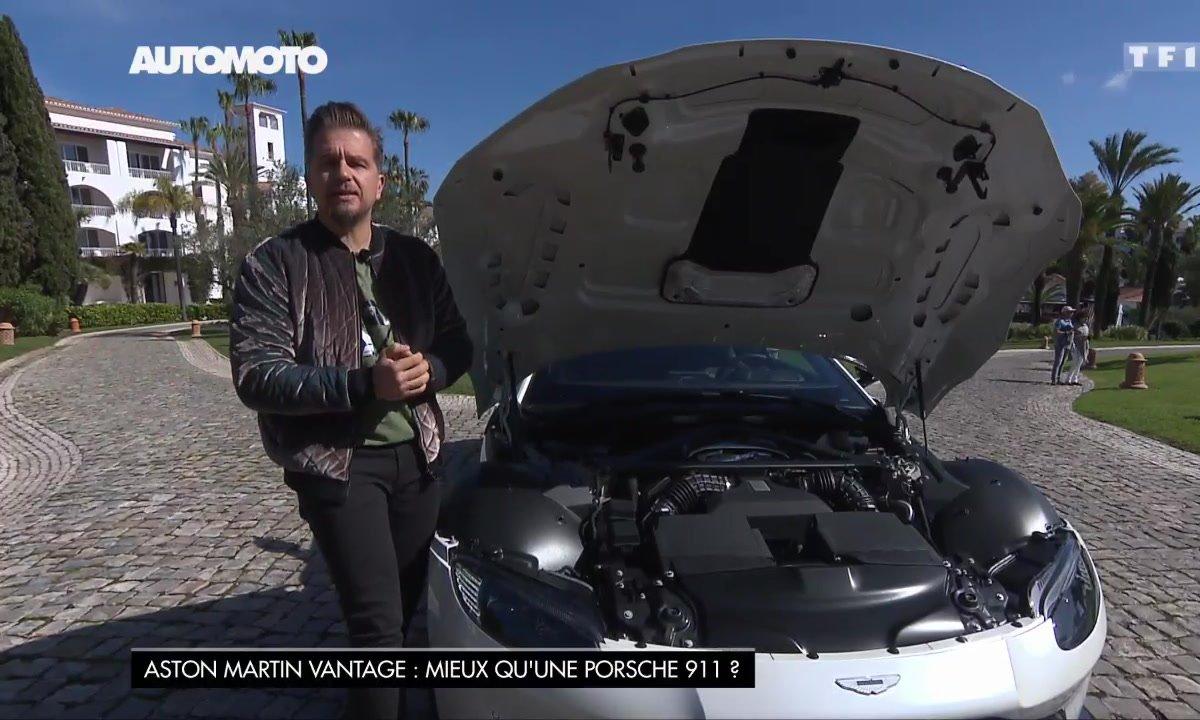 Automoto du 29 avril 2018