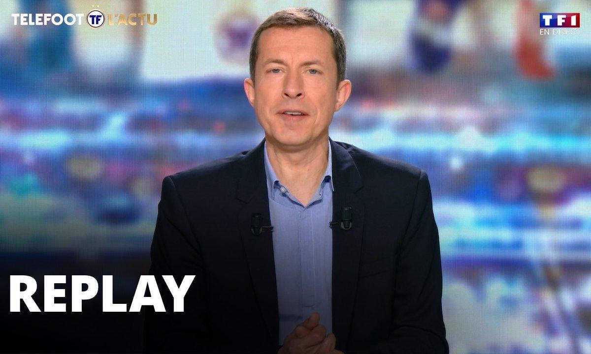 Téléfoot du 18 octobre 2020