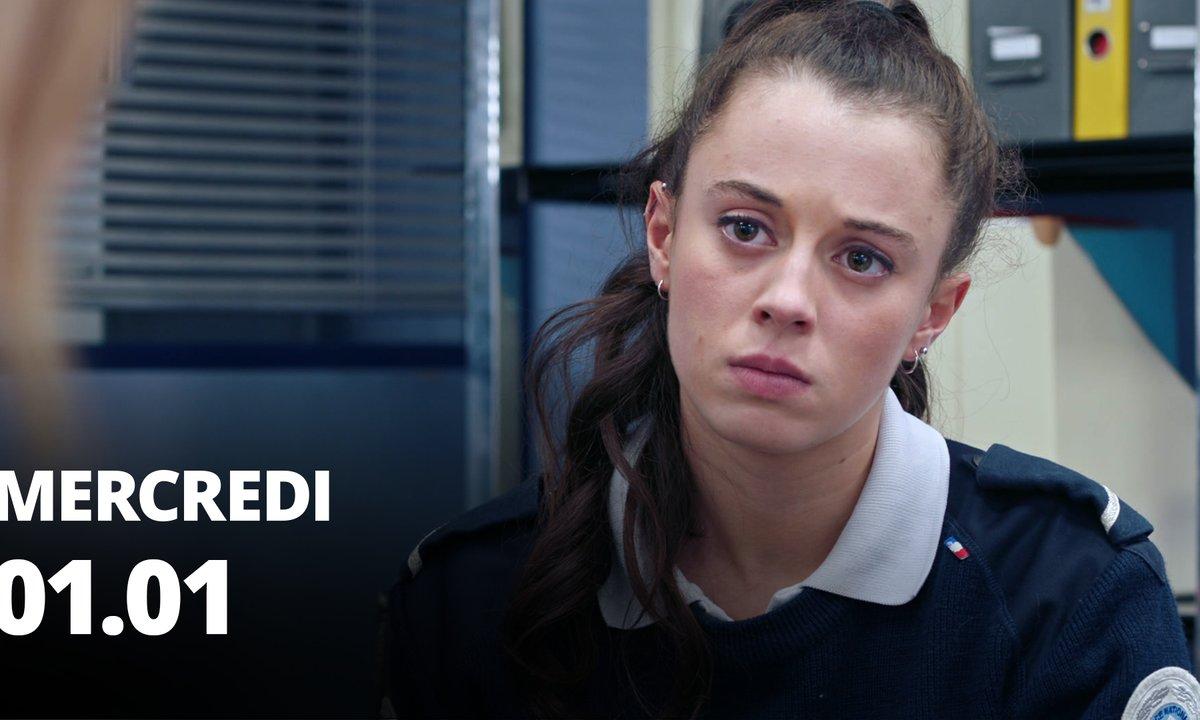 Demain nous appartient du 1 janvier 2020 - Episode 629