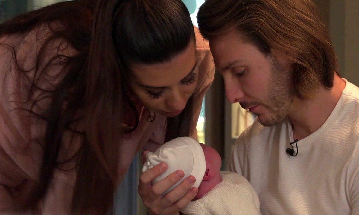 Retour à la maison pour Martika, Mia et Umberto dans l'épisode 36 de Mamans & célèbres