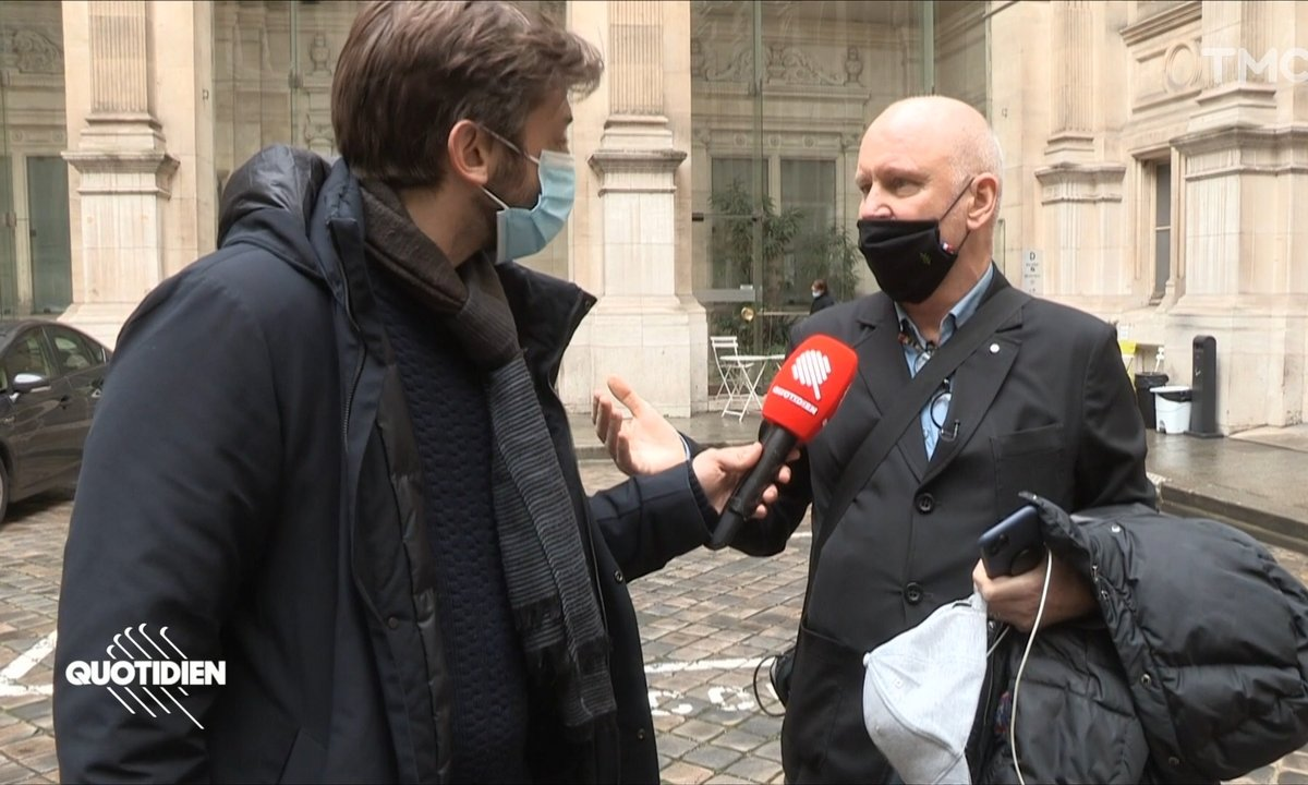Retour électrique pour Christophe Girard au Conseil de Paris