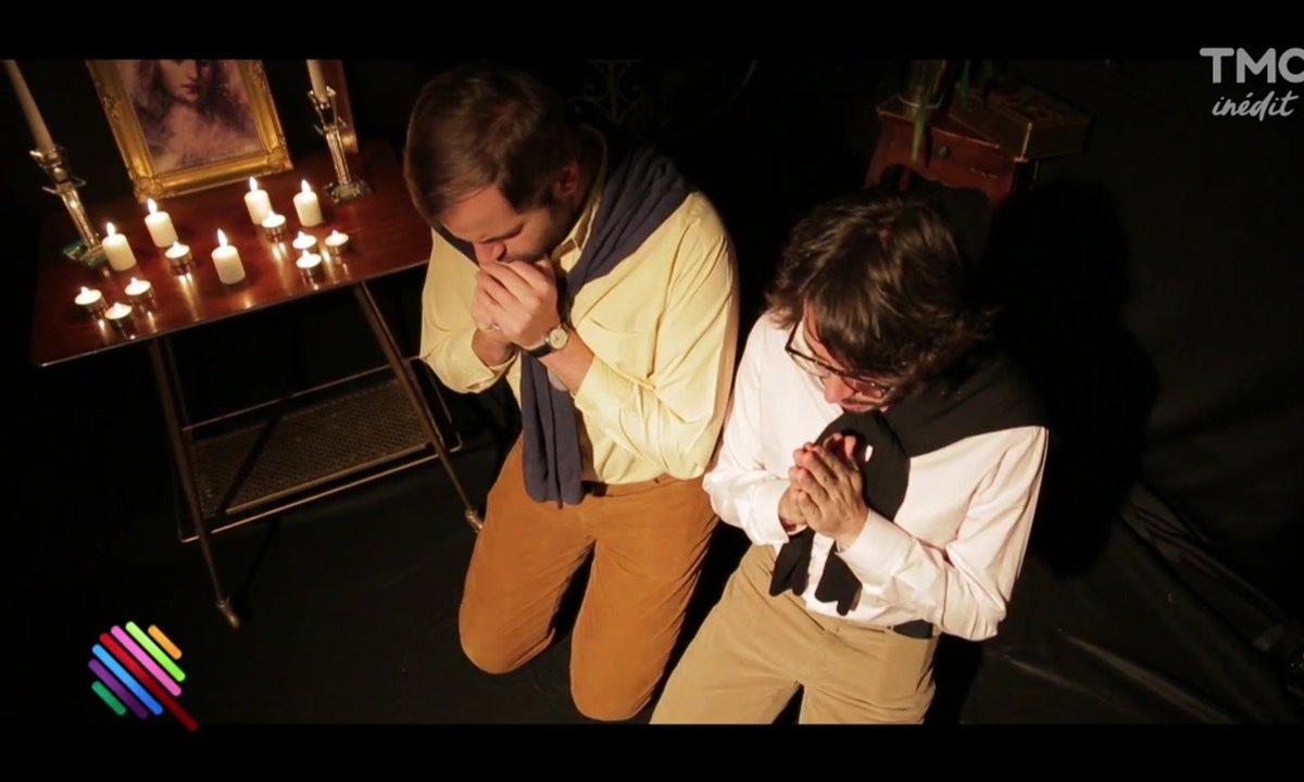 Avec François Fillon, retour vers les cathos
