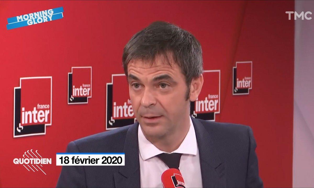 """Retour vers le Covid : quand Olivier Véran assurait que """"La France est prête"""""""
