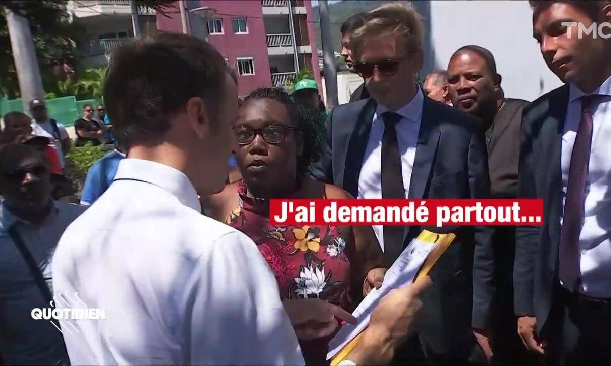 La Réunion - Chômage:  la population face au sentiment d'abandon