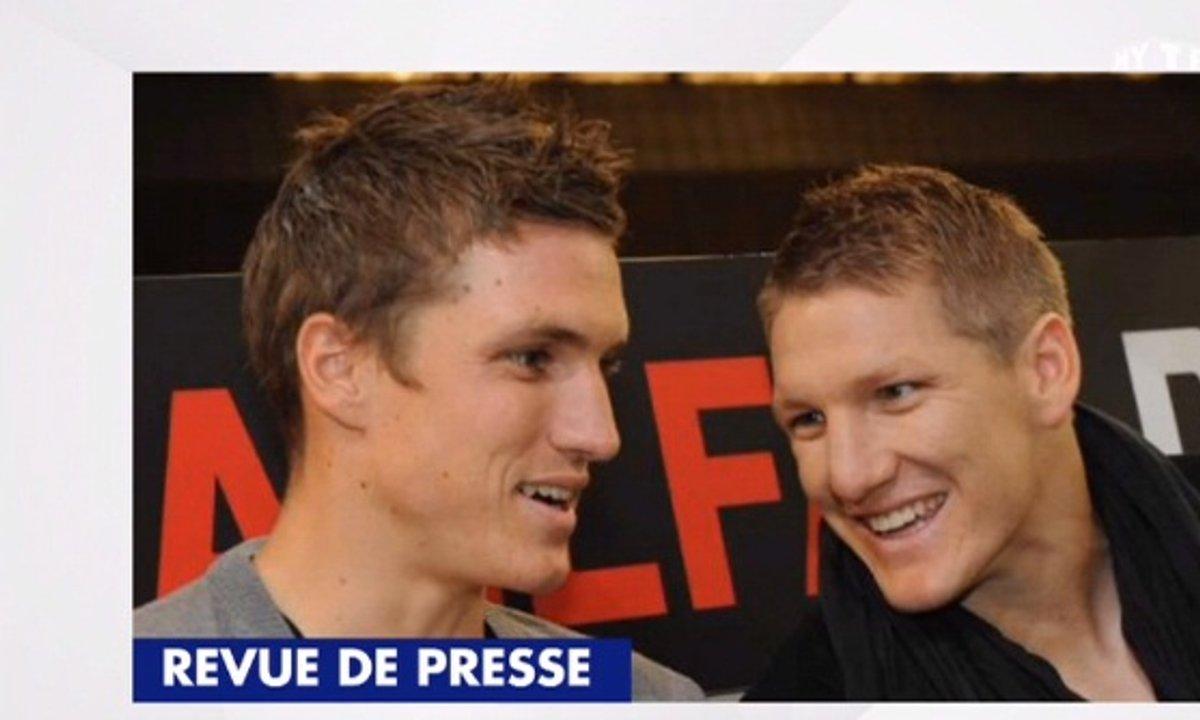 MyTELEFOOT - La Revue de Presse : les supporters du Bayern Munich