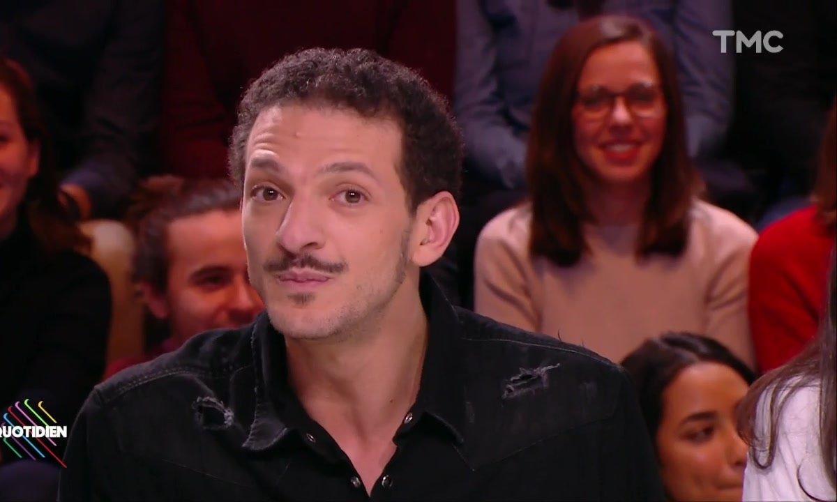 La revue de presse : Vincent Dedienne a une pensée pour Jérôme Cahuzac