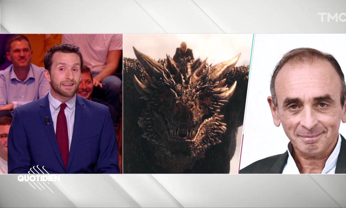 La revue de presse des haters : le procès Balkany et Game of Thrones (Pablo Mira)