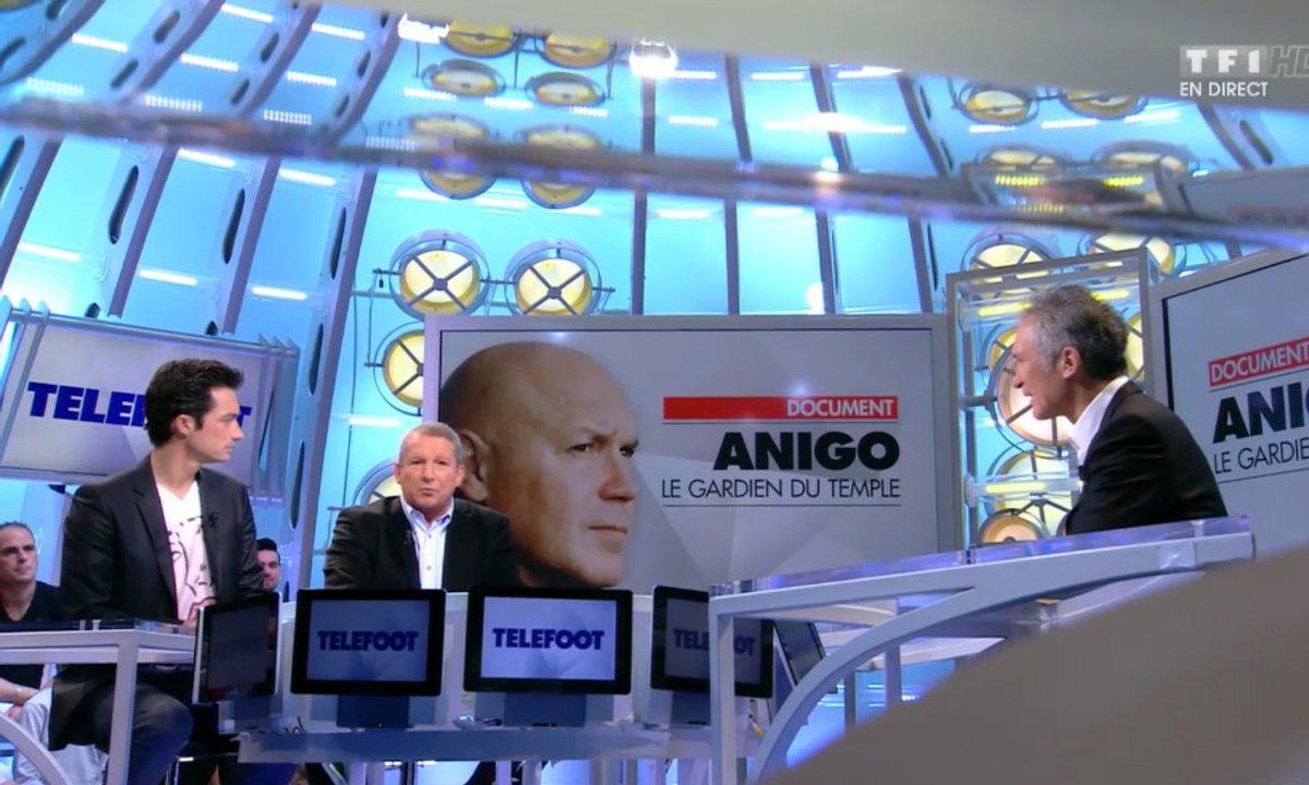 Rolland Courbis : «José Anigo n'a jamais été et ne sera jamais un bandit !»