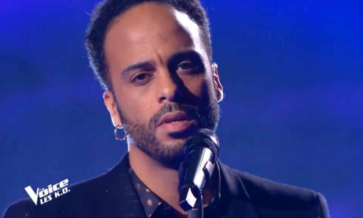 "THE VOICE 2020 - Ryadh chante ""La Bohème"" de Charles Aznavour (KO)"