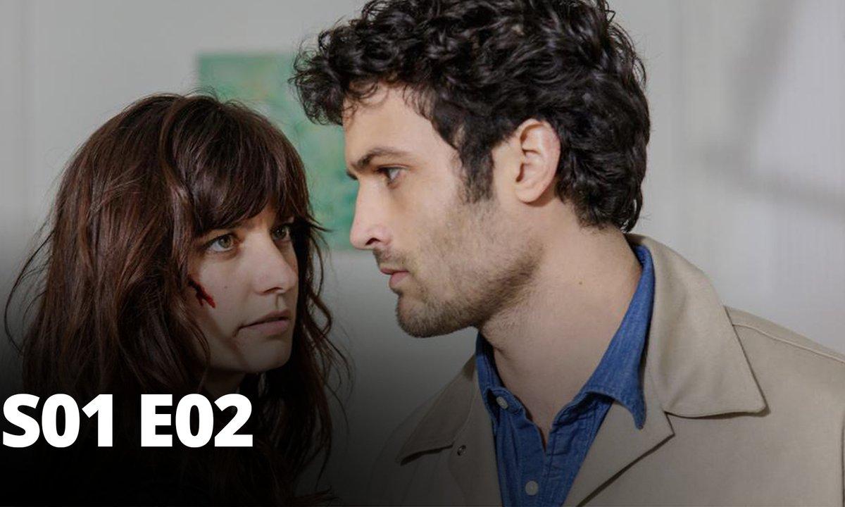 La vengeance aux yeux clairs - S01 E02 - D'entre les morts