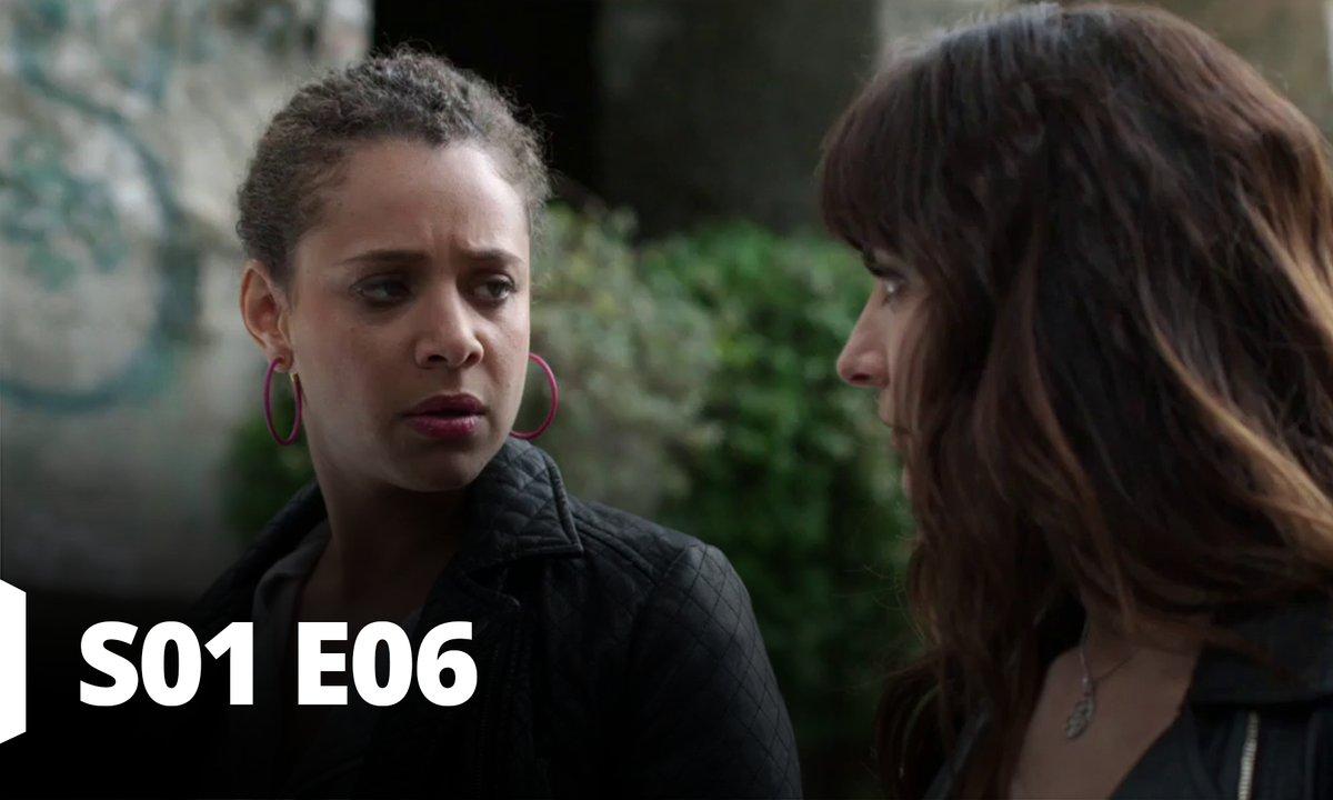 La vengeance aux yeux clairs - S01 E06 - L'épreuve du feu