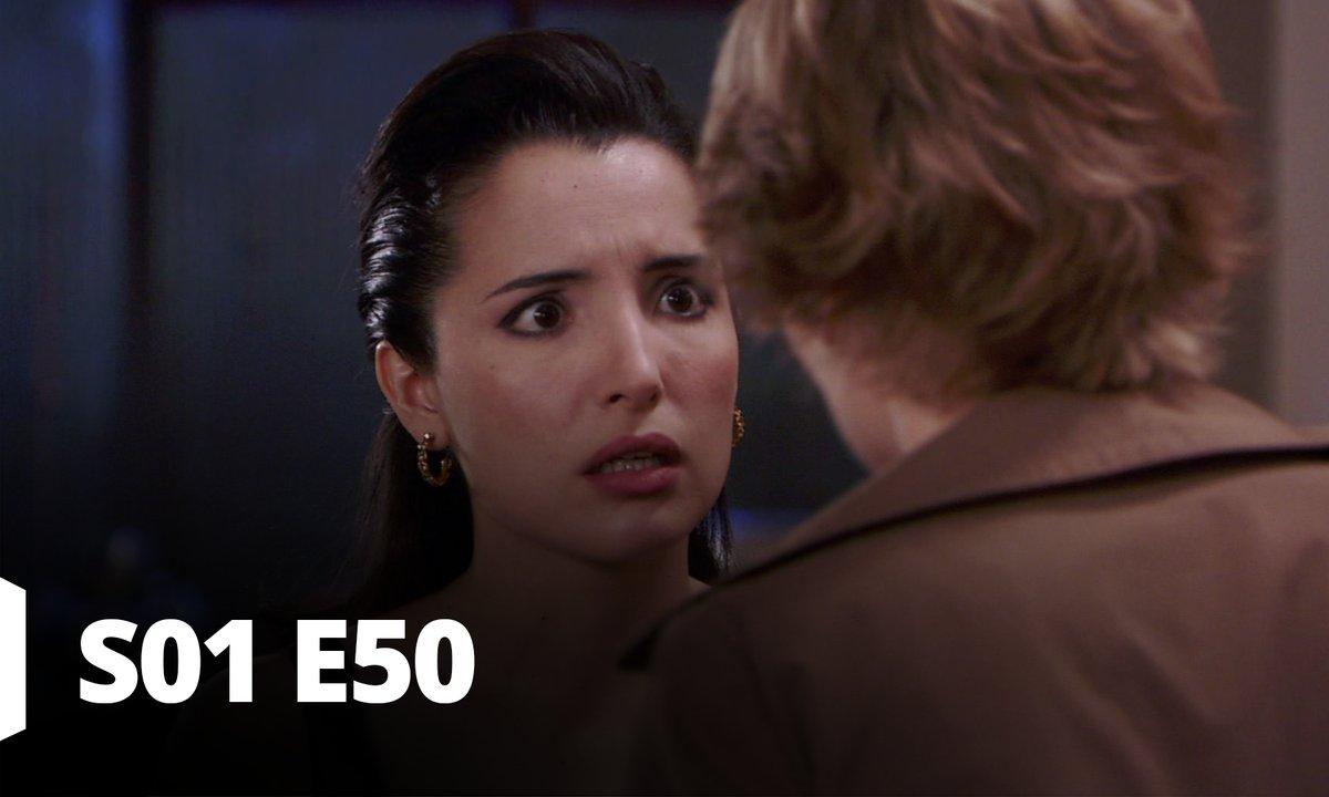 Seconde chance - S01 E50