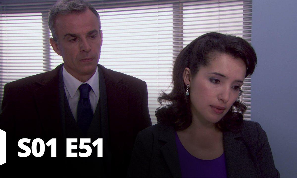 Seconde chance - S01 E51