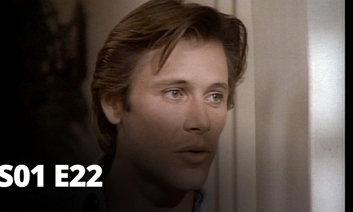 Melrose Place - S01 E22 - Entre les deux son coeur balance