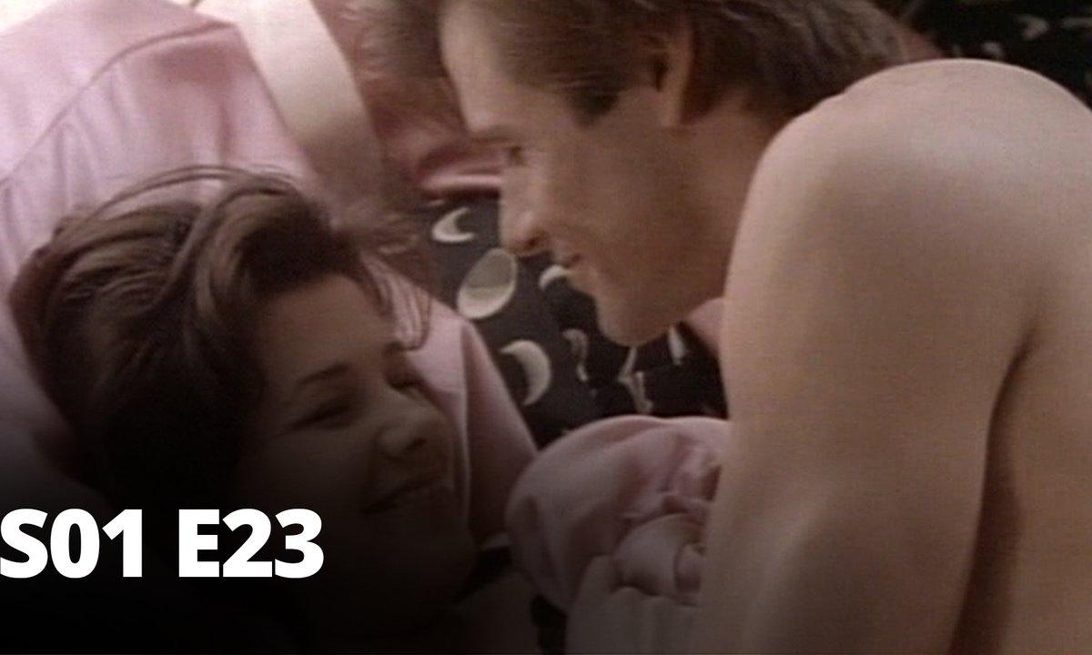 Melrose Place - S01 E23 - Nouveaux partenaires