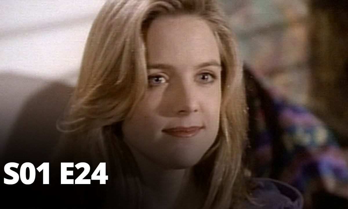 Melrose Place - S01 E24 - A bientôt Billy