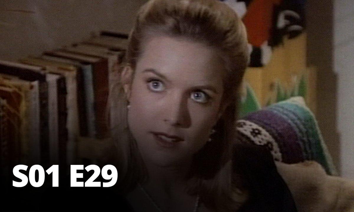 Melrose Place - S01 E29 - Pas de trois