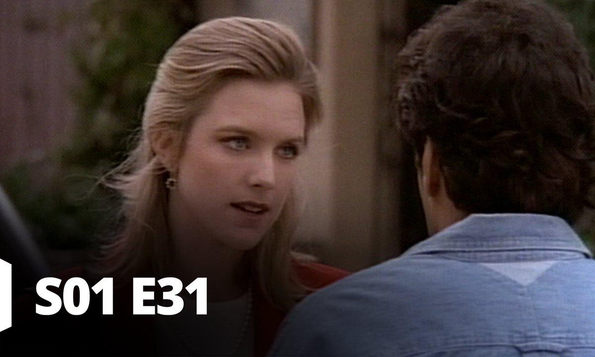Melrose Place - S01 E31 - Valse hésitation