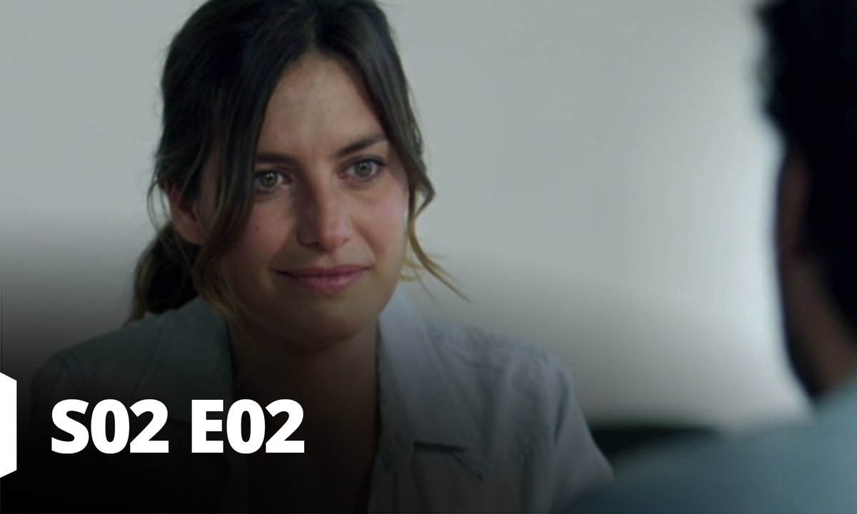 La vengeance aux yeux clairs - S02 E02 - Le choix d'Alexandre