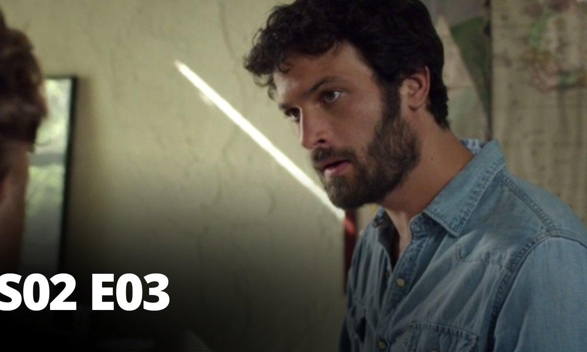 La vengeance aux yeux clairs - S02 E03 - Descente aux enfers