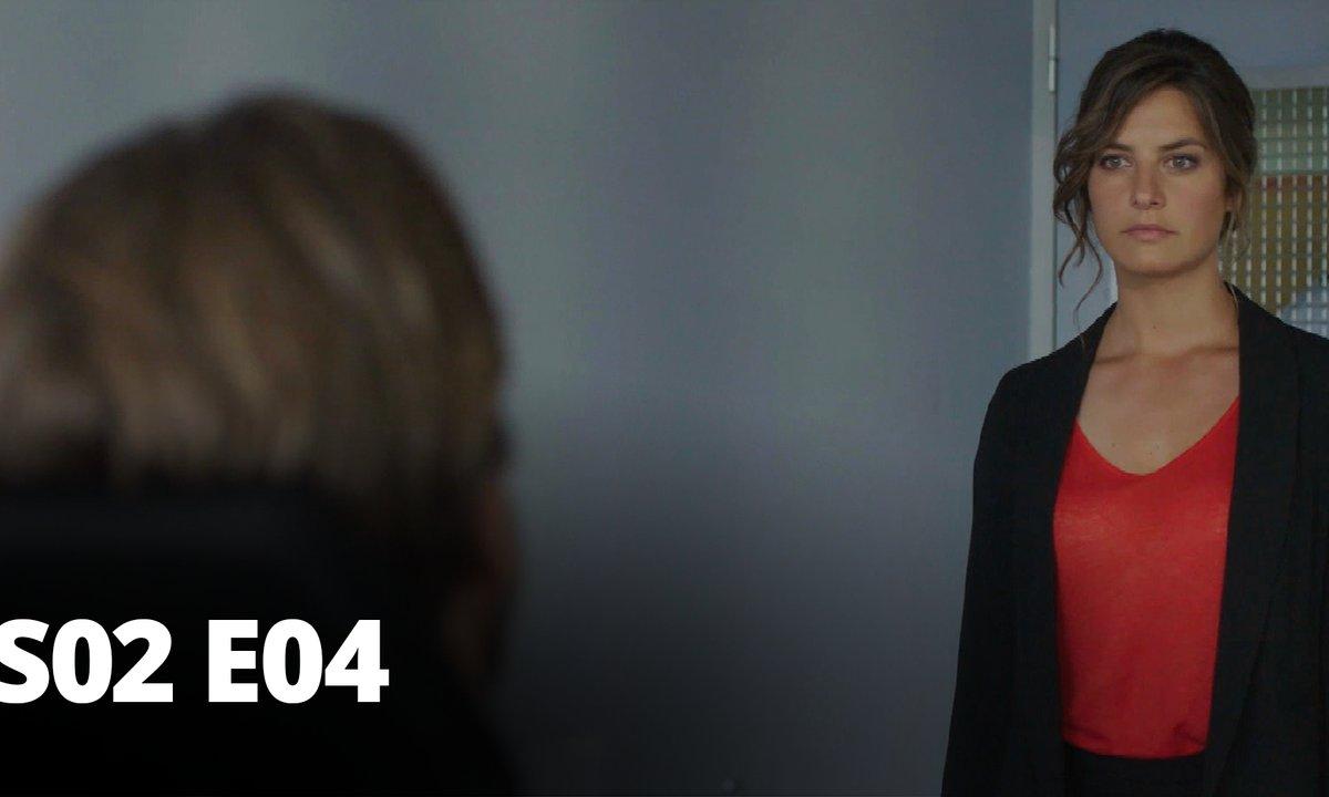 La vengeance aux yeux clairs - S02 E04 - Piège pour un flic