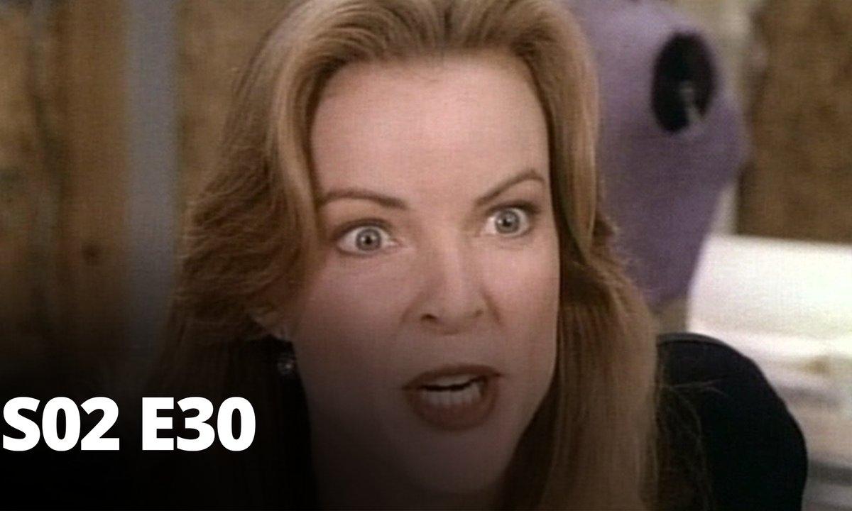 Melrose Place - S02 E30 - Un petit diable dans la tête