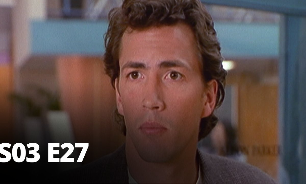 Melrose Place - S03 E27 - Mission impossible