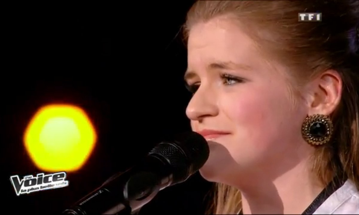 Jacynthe Véronneau - Let It Be (The Beatles) (saison 03)