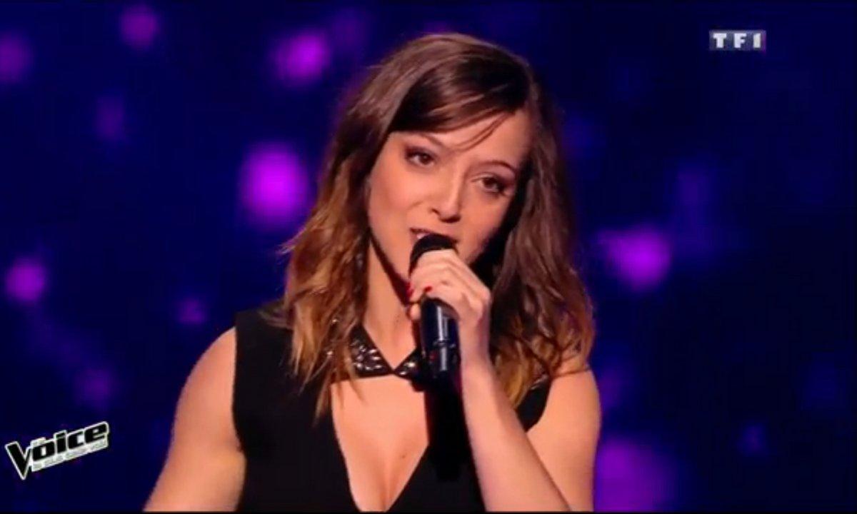 Camille Lellouche - Survivor (Destiny's Child) (saison 04)