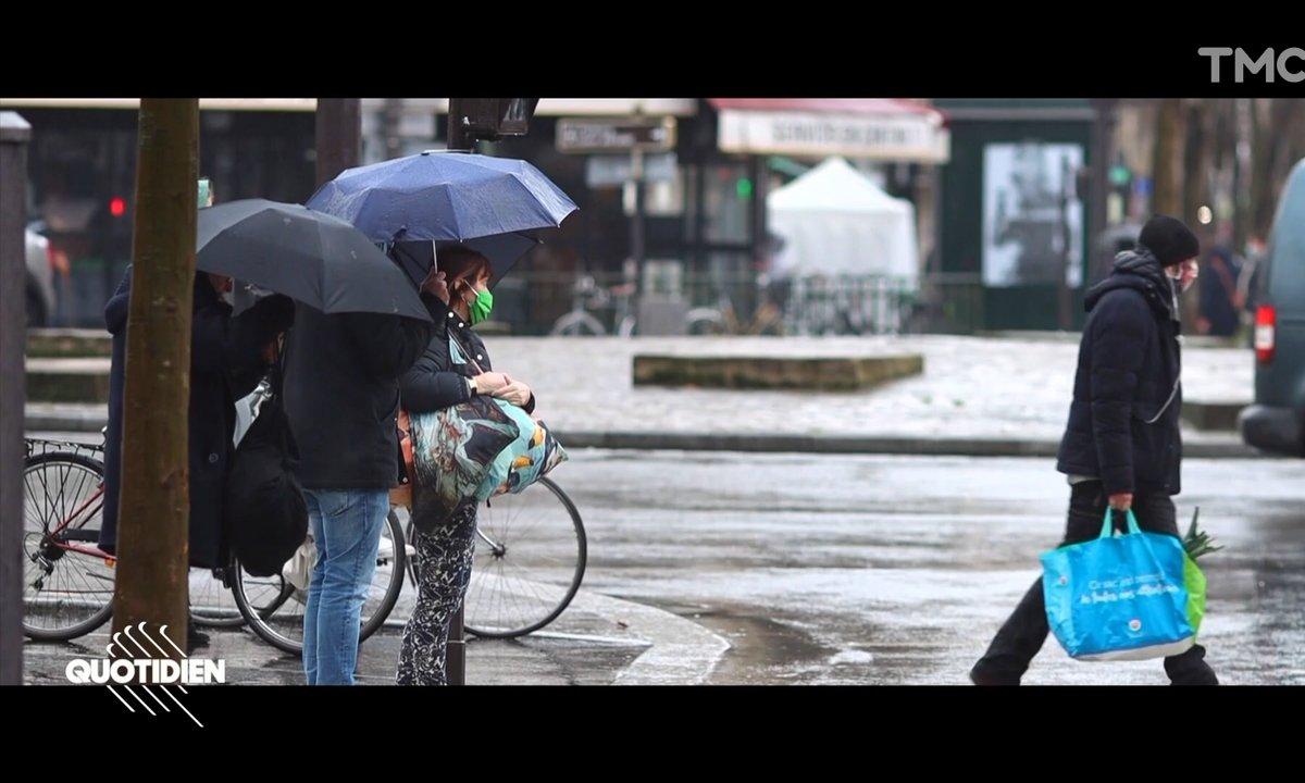 Saint-Denis, c'est la Californie : soyez positifs comme Emmanuel Macron