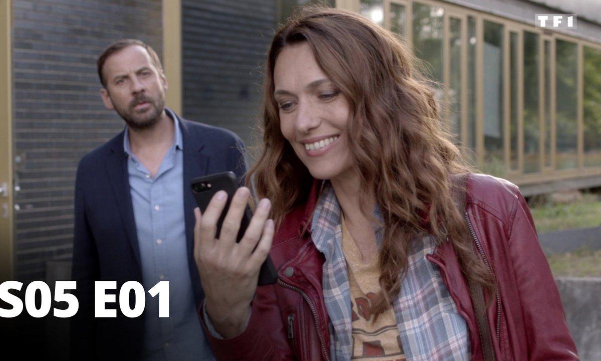 Sam - S05 E01 - Matthieu