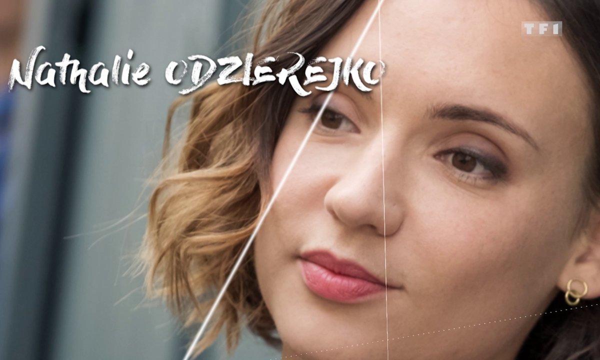 Natoo (Nathalie Odzierejko) est Samia : « Ado, j'étais très rebelle ! »